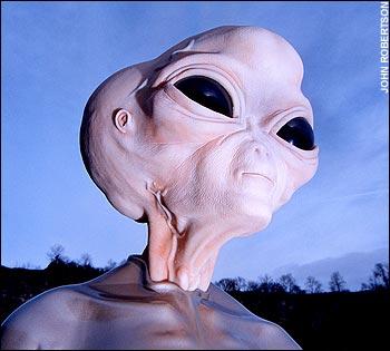 Langage alien