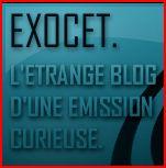Exocet - Radio RAJE