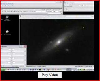 GRAS télescope