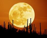 Lune & ovnis