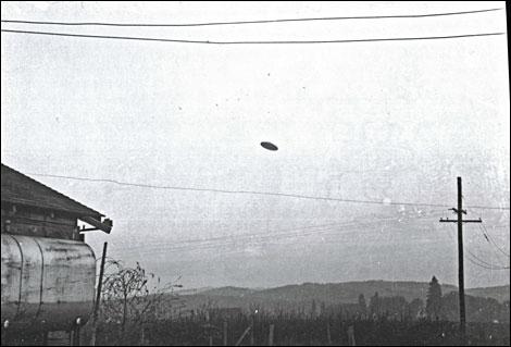 Ovni 1950