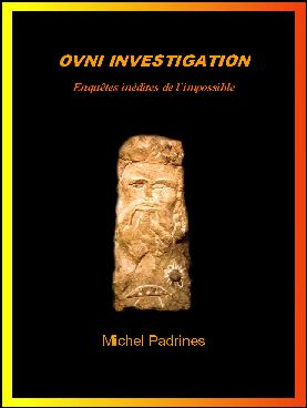 Ovni investigation - Michel Pradines