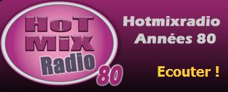 Hot Mix Radio 80