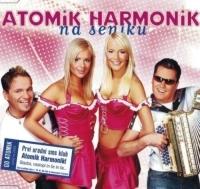 Atomik Harmonik