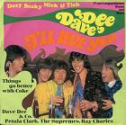 Dave Dee 17/12/1943 - 9/01/2009